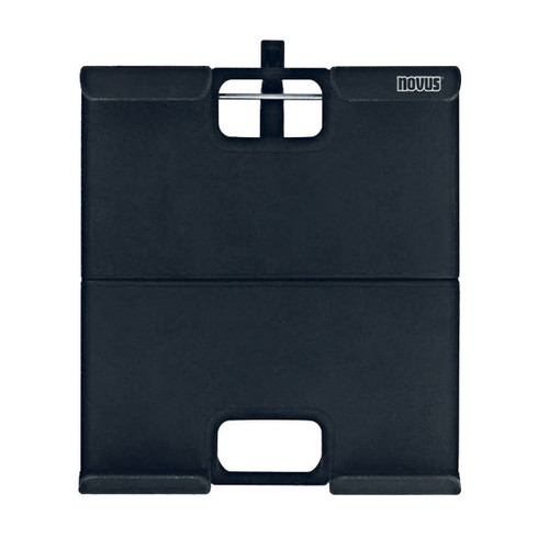 Tablet Halterung MY tab variable Klemmweite 160x300mm Novus 911+3005+000 Produktbild Front View L