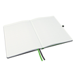 Notizbuch Complete Hardcover kariert 80Blatt A4 weiß Leitz 4471-00-01 Produktbild Additional View 8 S