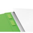 Notizbuch Complete Hardcover liniert 80Blatt A4 weiß Leitz 4472-00-01 Produktbild Additional View 4 S