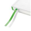 Notizbuch Complete Hardcover liniert 80Blatt A4 weiß Leitz 4472-00-01 Produktbild Additional View 5 S