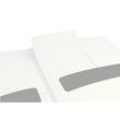 Notizbuch Complete Hardcover liniert 80Blatt A4 weiß Leitz 4472-00-01 Produktbild Additional View 7 S