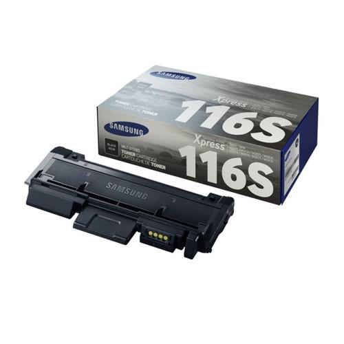 Toner für Samsung SL-M2625/SL-M2876 1200 Seiten schwarz SU840A Produktbild Front View L