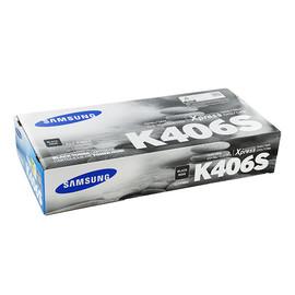 Toner K406S für CLP-360/365 1500Seiten schwarz Samsung CLT-K406S/ELS Produktbild