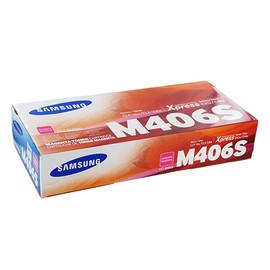 Toner M406S für CLP-360/365 1000Seiten magenta Samsung CLT-M406S/ELS Produktbild