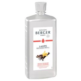Raumduft Parfums Absolu de Vanille / Vanilla Gourmet 1000ml Lampe Berger 116017 (FL=1 LITER) Produktbild