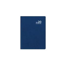 Taschenplaner 2020 8x11cm 1Woche/1Seite farbig sortiert Zettler 660-1001 Produktbild