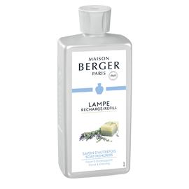 Raumduft Parfums Savon d'Autrefois / Soap Memories 500ml Lampe Berger 115130 (FL=0,5 LITER) Produktbild