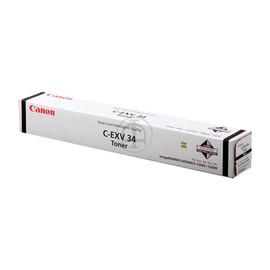 Toner C-EXV 34 für IR-C2020-Serie 23000Seiten schwarz Canon 3782b002 Produktbild