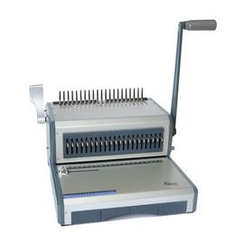 Plastik-Bindegerät RECOSystem PB6 bis A4 bis 420Blatt Reinauer Produktbild