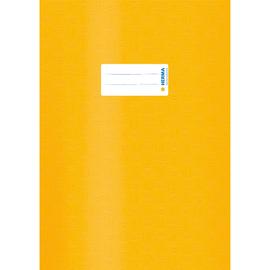 Heftumschlag A4 gelb Kunststoff Herma 7441 Produktbild