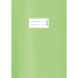 Heftumschlag A4 hellgrün Kunststoff Herma 7455 Produktbild