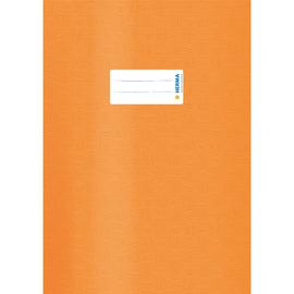 Heftumschlag A4 orange Kunststoff Herma 7444 Produktbild