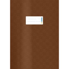 Heftumschlag A4 braun Kunststoff Herma 7447 Produktbild