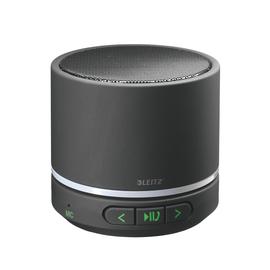 Bluetooth Lautsprecher Mini Mobile Complete schwarz Leitz 6358-00-95 Produktbild