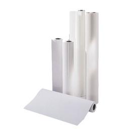 Plotterpapier für Farblinien + Vollfarbe 84,1cm x 45,7m 90g hochweiß HP Q1444A (RLL=45,7 METER) Produktbild