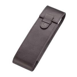 Lederetui für 2 Schreibgeräte braun Staedtler Premium 9PLE2ET1-7 Produktbild