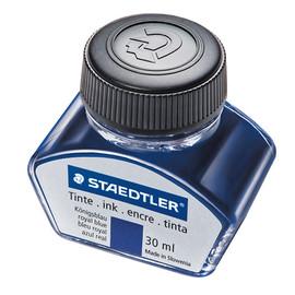 Tinte im Glas königsblau 30ml Staedtler 9PIB30-3 Produktbild