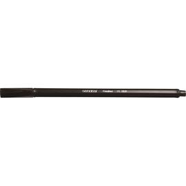 Fineliner 0,4mm schwarz BestStandard KF25007 Produktbild