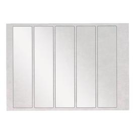 Schutzetikett für Beschriftungsetiketten OCplus 46x195mm farblos Leitz 6651-00-03 (BTL=500 STÜCK) Produktbild