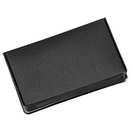 Schutzhüllen DOCUMENTSAFE für 2 Karten 93x59mm schwarz Veloflex 3274800 Produktbild