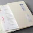 Notizbuch CONCEPTUM Softwave kariert A4+ 225x315mm 194Seiten schwarz Hardcover Sigel CO115 Produktbild Additional View 2 S
