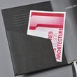 Notizbuch CONCEPTUM Softwave mit Magnetverschluss liniert A4+ 245x315mm 194Seiten schwarz Hardcover SIgel CO142 Produktbild Additional View 3 S