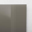 Glas-Magnetboard artverum 120x780x15mm taupe inkl. Magnete Sigel GL108 Produktbild Additional View 3 S