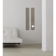 Glas-Magnetboard artverum 120x780x15mm taupe inkl. Magnete Sigel GL108 Produktbild Additional View 7 S