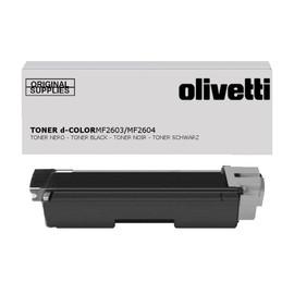 Toner für MF2603/P2026 7000 Seiten schwarz Olivetti B0946 Produktbild