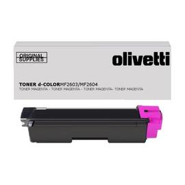 Toner für MF2603/P2026 5000 Seiten magenta Olivetti B0948 Produktbild