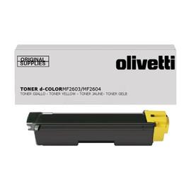Toner für MF2603/P2026 5000 Seiten yellow Olivetti B0949 Produktbild