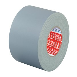 Gewebeband Premium 12mm x 50m grau Tesa 04651-00572-00 (RLL=50 METER) Produktbild