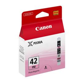 Tintenpatrone CLI-42PM für Canon Pixma Pro100 13ml FOTOmagenta Canon 6389b001 Produktbild