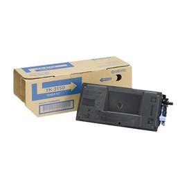 Toner TK-3150 für Ecosys M3040idn/ M3540idn 14500 Seiten schwarz Kyocera 1T02NX0NL0 Produktbild