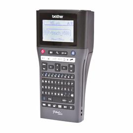Beschriftungsgerät P-Touch H500 für TZe-Bänder Brother PTH500ZG1 Produktbild