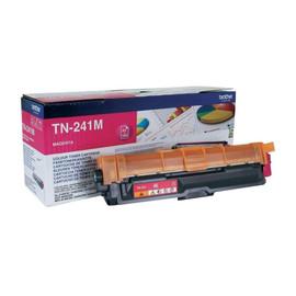 Toner für Brother HL-3140CW/3150CDW/ 3170CDW 1400Seiten magenta Brother TN-241M Produktbild