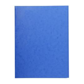 Aktenmappe Premium Manila A4 400gr. blau Exacompta 56407E Produktbild