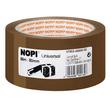 Klebeband NOPI Tesapack Universal 50mm x 66m braun Universal Polypropylen Tesa 57953-00000-00 (RLL=66 METER) Produktbild