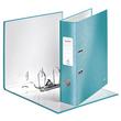 Ordner 180° WOW A4 80mm eisblau metallic Kunststoff Leitz 1005-00-51 Produktbild