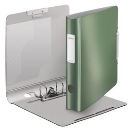 Ordner 180° Active Style A4 60mm seladon grün Kunststoff Leitz 1109-00-53 Produktbild