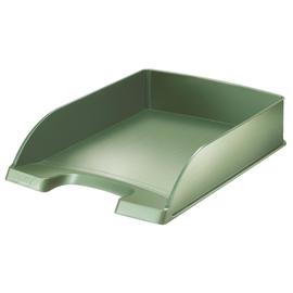 Briefkorb Style für A4 255x70x357mm seladon grün kunststoff Leitz 5254-00-53 Produktbild