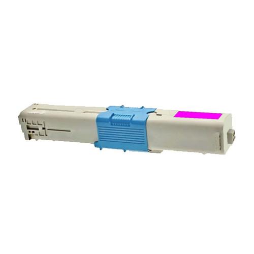 Toner für C301DN/MC342 1500Seiten magenta OKI 44973534 Produktbild Front View L