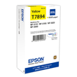Tintenpatrone T7894XXL für Epson Workforce Pro WF 4630 DWF 34,2ml yellow Epson T789440 Produktbild