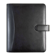 Organizer Timing 2 für 9,3x17,2mm schwarz Kunstleder Rido Idé 70-66041-90 Produktbild