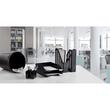 Briefkorb Standard für A4 243x57x335mm schwarz Kunststoff HAN 1027-X-13 Produktbild Additional View 3 S