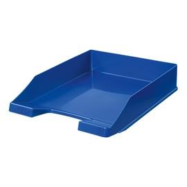 Briefkorb Standard für A4 243x57x335mm blau Kunststoff HAN 1027-X-14 Produktbild