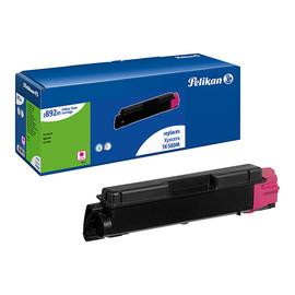 Toner Gr. 2892m (TK-580M) für FS-C5150 2800Seiten magenta Pelikan 4223036 Produktbild