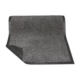 Schmutzfangmatte für Innenbereich 90x150cm anthrazit Polypropylen Miltex 33021 Produktbild
