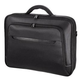 """Laptoptasche Miami 15,6"""" bis 40cm 42x9x39cm schwarz Hama 00101218 Produktbild"""