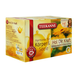 Hol dir Kraft Tee Teekanne Nr. 4932 (PACK=20 BEUTEL) Produktbild